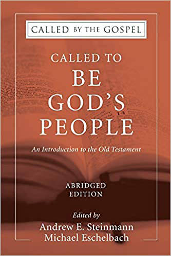 Picture of Called To Be God's People, Abridged Edition