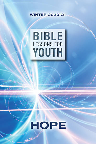 Picture of Bible Lessons for Youth Winter 2020-2021 Student