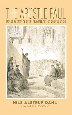 Picture of The Apostle Paul Guides the Early Church
