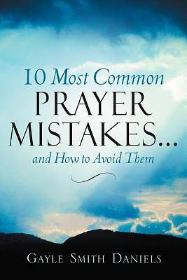 Picture of 10 Most Common Prayer Mistakes...