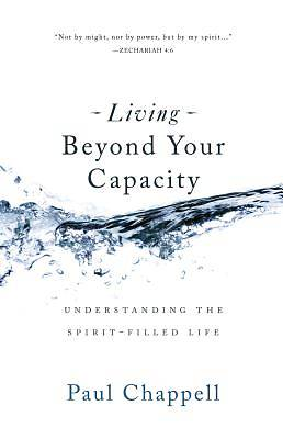 Living Beyond Your Capacity
