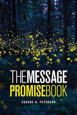 The Message Promise Book