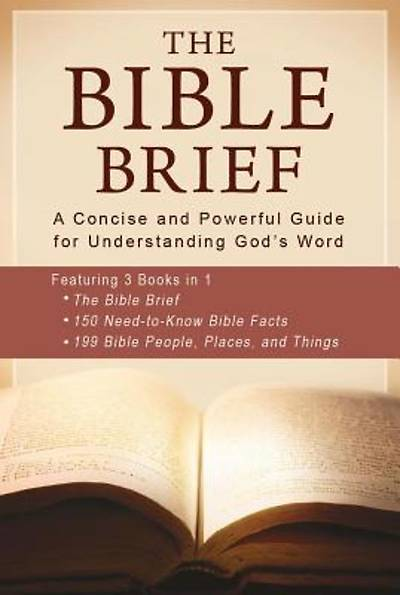 Bible Brief