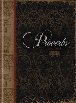 Picture of Proverbs Journal