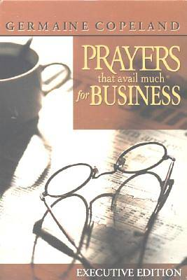 Picture of Prayers That Avail Much for Business - Leather