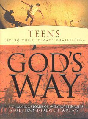 Gods Way for Teens