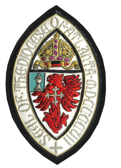 SEAL-DIOCESE OF ATLANTA