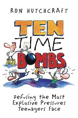 Picture of Ten Time Bombs