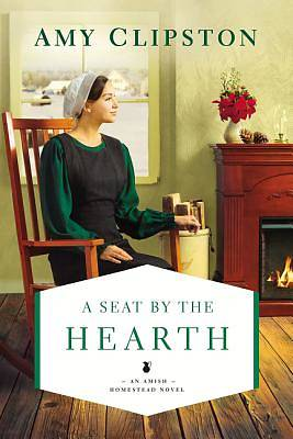 Picture of A Seat by the Hearth