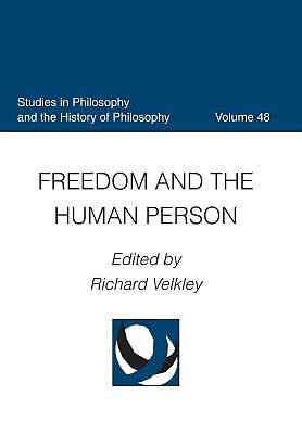 Freedom and the Human Person