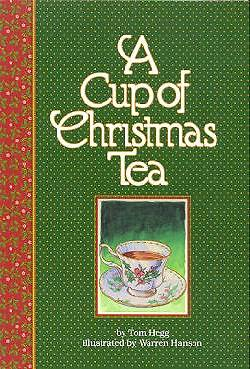 Picture of A Cup of Christmas Tea