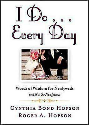 I Do ... Every Day - eBook [ePub]