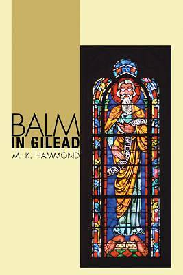 Picture of Balm in Gilead
