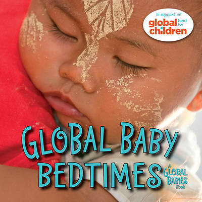 Picture of Global Baby Bedtimes