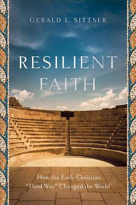 Picture of Resilient Faith