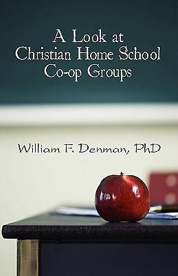 A Look at Christian Home School Co-Op Groups