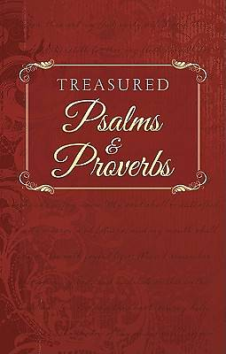 Treasured Psalms and Proverbs [ePub Ebook]