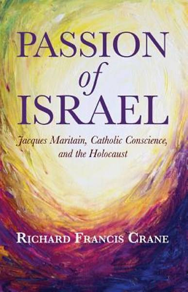 Picture of Passion of Israel