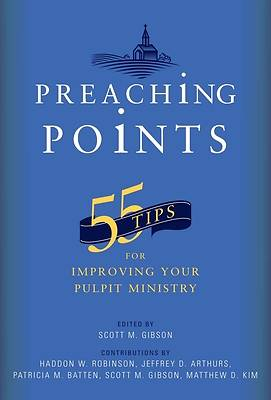 Picture of Preaching Points