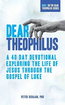 Picture of Dear Theophilus