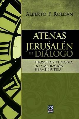 Picture of Atenas Y Jerusalén En Diálogo