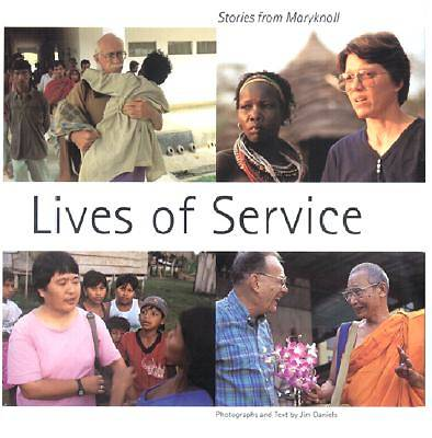 Picture of Lives of Services