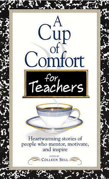 A Cup of Comfort for Teachers