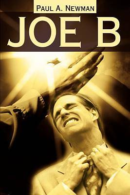 Picture of Joe B