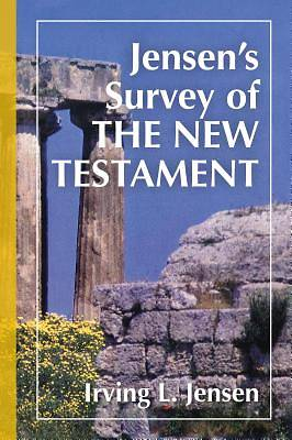 Jensens Survey of the New Testament