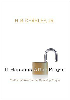 It Happens After Prayer [ePub Ebook]