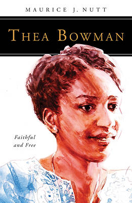 Picture of Thea Bowman