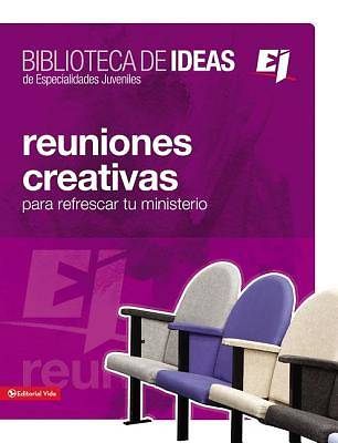 Picture of Reuniones Creativas