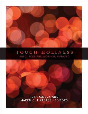Picture of Touch Holiness