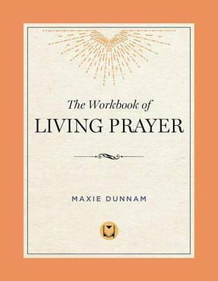 The Workbook of Living Prayer [ePub Ebook]