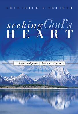 Seeking Gods Heart