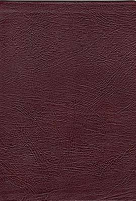 Picture of Thompson Chain-Reference Study Bible-NKJV
