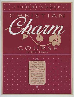 Picture of Christian Charm Course (Student)