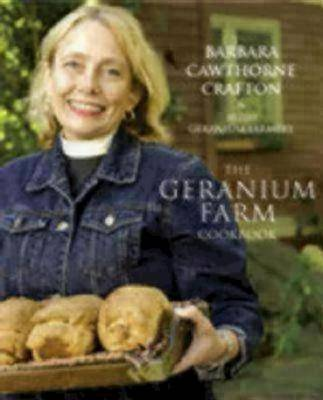 Picture of The Geranium Farm Cookbook