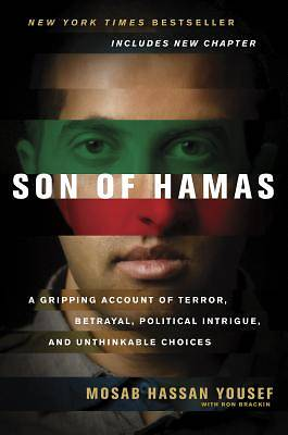 Picture of Son of Hamas