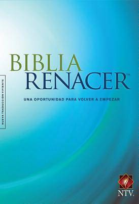Picture of Biblia Renacer Ntv