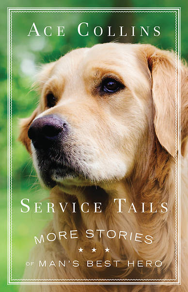 Service Tails - eBook [ePub]