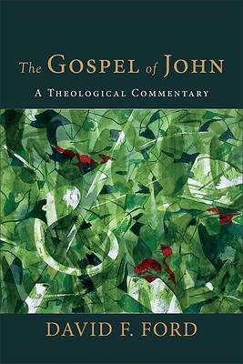Picture of The Gospel of John