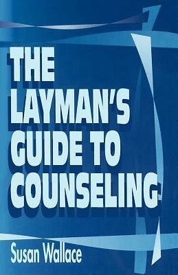 Picture of The Layman's Guide to Counseling