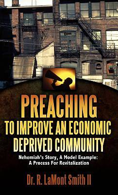 Picture of Preaching to Improve an Economic Deprived Community