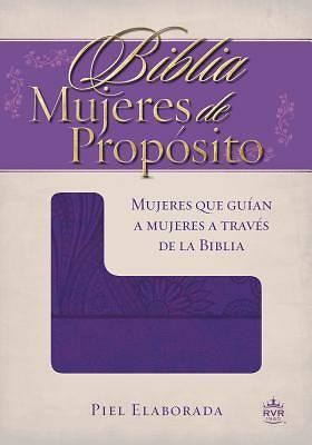 Picture of Biblia Mujeres de Proposito