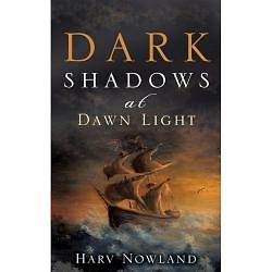 Picture of Dark Shadows at Dawn Light