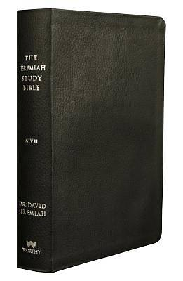 Picture of The Jeremiah Study Bible, NIV
