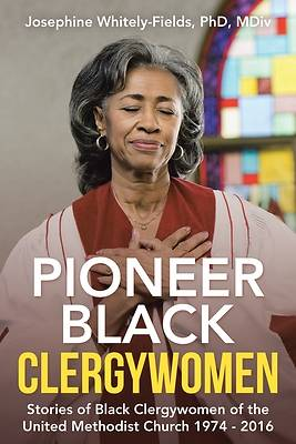 Picture of Pioneer Black Clergywomen