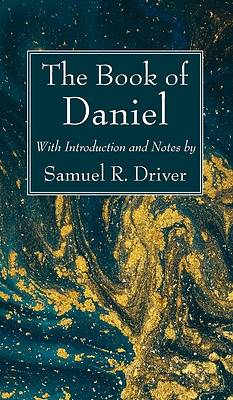 Picture of The Book of Daniel
