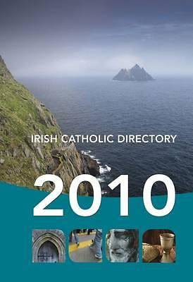 Irish Catholic Directory 2010